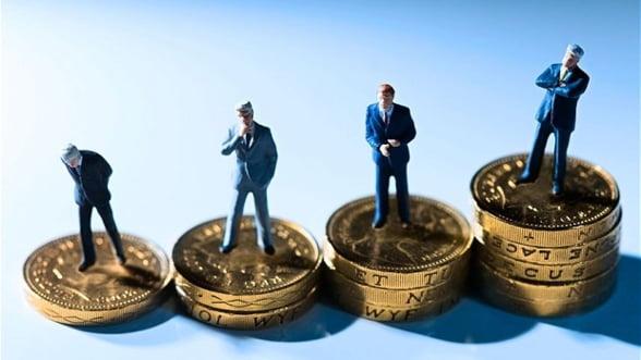 Costul orar al fortei de munca din Romania a crescut cu 8,5% in primul trimestru fata de martie 2012