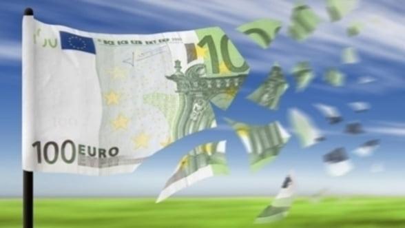 Costurile de creditare ale Germaniei ''distrug Europa''