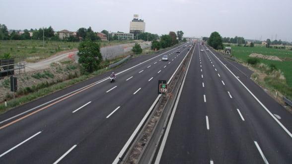 Costurile pentru intretinerea drumurilor pe timp de vara - un mld. de lei pentru 2 ani