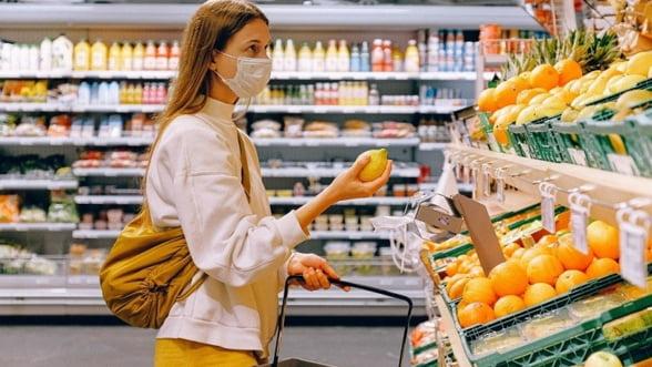 Cosul de cumparaturi, un echipament important pentru designul magazinelor
