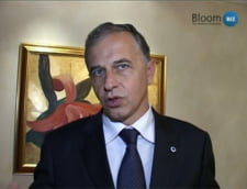 Cota unica vs. impozit progresiv: cum vede Mircea Geoana sistemul fiscal?