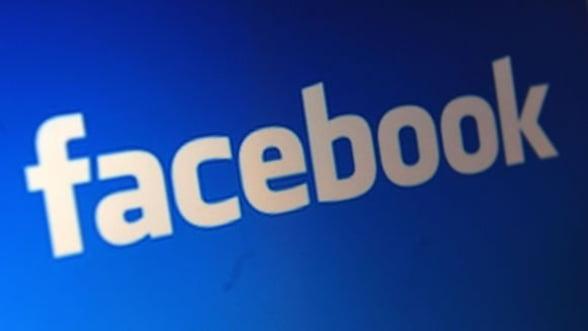 Cotatia actiunilor Facebook scade sub 38 de dolari