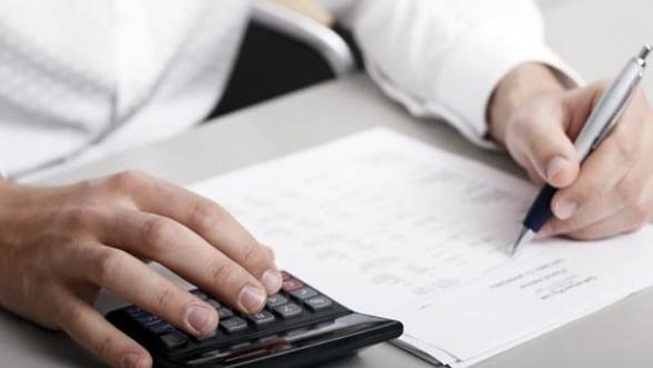 Cotele contributiilor sociale, definitivate pentru 2013. Ce valori se aplica in acest an