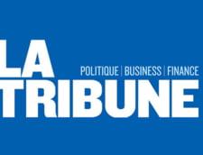 Cotidianul francez La Tribune isi cere insolventa