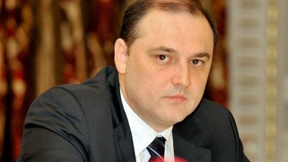 Cotovelea (MSI): Sectorul comunicatiilor va primi sprijin UE de cel putin 500 mil. euro