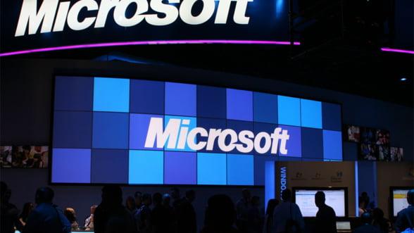 Cotovelea: Negocierile cu Microsoft pentru Windows XP, pe ultima suta de metri