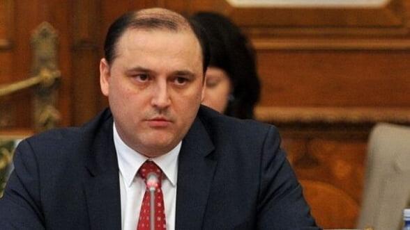 Cotovelea: Posta Romana va termina anul 2014 cu un profit de 14 milioane de euro