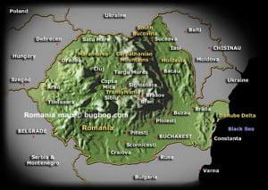 Cre?terea produc?iei industriale din Romania, pe locul 4 in UE
