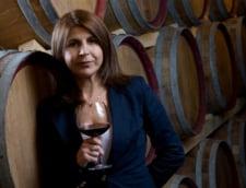 Creatoarea Aurelia Visinescu: Ca si oamenii, vinurile sunt simple sau complexe