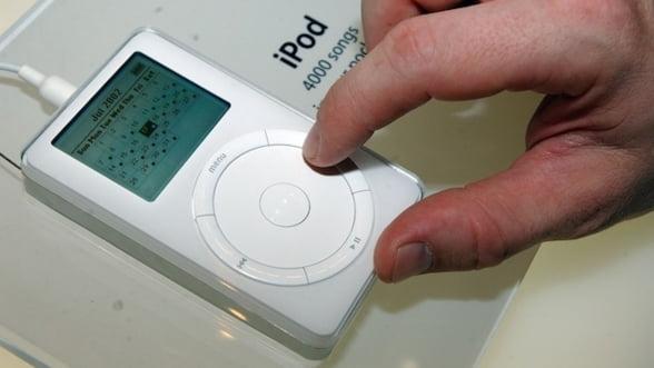 Creatorul iPhone si iPod a parasit Apple