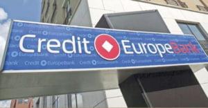 Credit Europe Bank a introdus masuri alternative de restructurare a creditelor