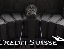 Credit Suisse: Romania are peste 16.500 de milionari in dolari
