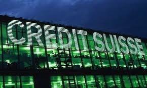 Credit Suisse face disponibilizari masive