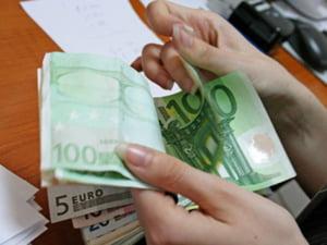 Creditarea in valuta ar putea fi interzisa in Europa Centrala si de Est