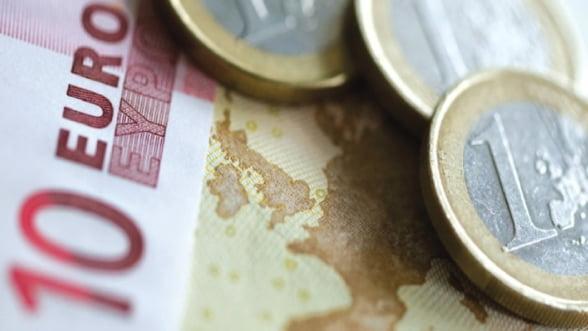 Credite neperformante in sistemul bancar: Rata a crescut la 14,18%