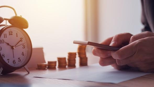 Creditele de la IFN-uri raman in preferintele romanilor care cauta o solutie urgenta de finantare