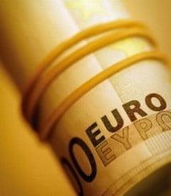 Creditele in euro raman mai ieftine decat cele in lei