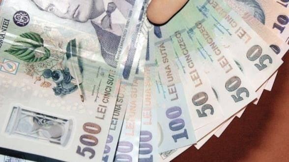 Creditele in valuta pot fi convertite in lei, fara costuri suplimentare - proiect legislativ