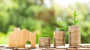 Creditele pentru cei care nu-si permit nici chirie, nici ipotecar, dar vor o locuinta a lor
