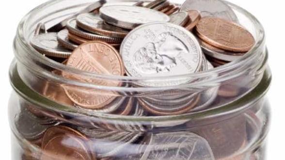 Creditele restante in lei au crescut cu 0,41%, iar cele in valuta cu 2,34%, in februarie