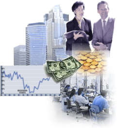 Creditele totale acordate societatilor nefinanciare, in scadere cu 0,47 la suta in iulie