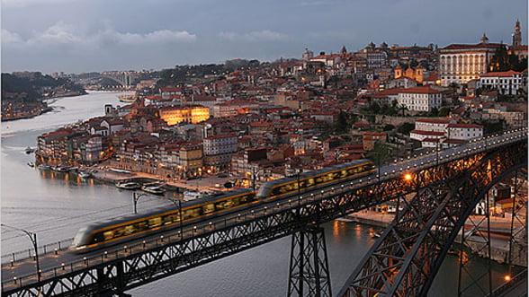 Creditorii Portugaliei ar putea modifica acordul de salvare a tarii