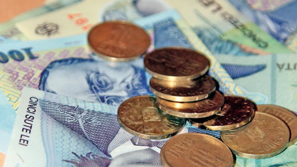 Creditul neguvernamental a scazut cu 0,9% in octombrie, pana la 221,023 miliarde de lei