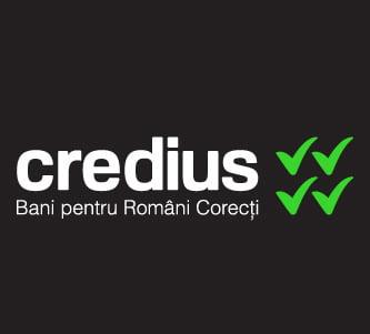 """Credius lanseaza """"Cel mai Cel"""": cel mai ieftin credit rapid, cel mai rapid credit pe termen mediu si lung"""
