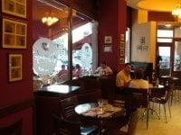 CremCaffe intra in lantul de restaurante City Grill