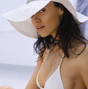 Crema de plaja: Ce factor de protectie ti se potriveste?