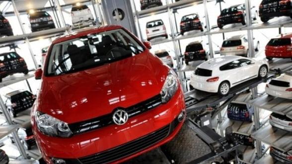 Cresc afacerile din domeniul auto. Ce se intampla cu prestatorii de servicii?