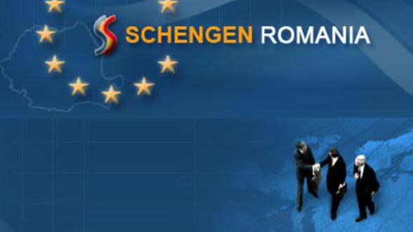 Cresc sansele aderarii Romaniei si Bulgariei la Schengen