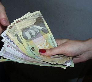 Creste salariul minim, pensiile raman aceleasi