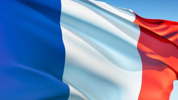 Crestere economica Europa: Franta evita la limita recesiunea