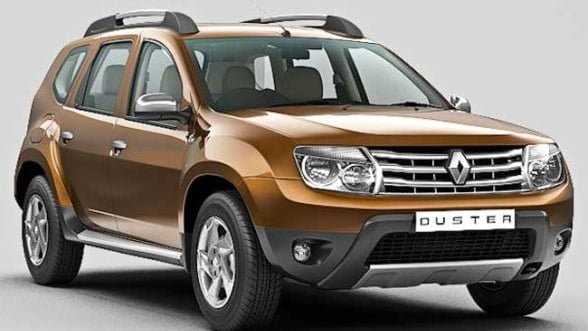 Crestere spectaculoasa pentru Renault pe piata din India