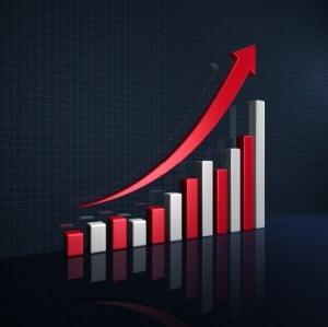 Cresterea PIB a fost revizuita la 0,7%