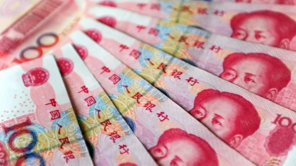 Cresterea economica a Chinei a continuat sa incetineasca si pe trimestrul doi