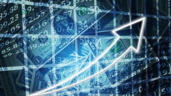 Cresterea economiei a fost revizuita in scadere usoara de catre INS