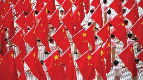 Cresterea economiei chineze a scazut la 7,7% in T1