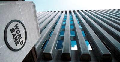 Cresterea economiei globale a revenit la nivelul de dinaintea crizei financiare
