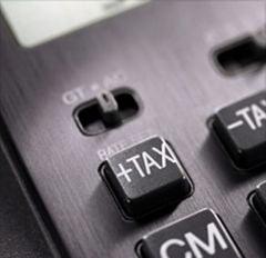 Cresterea impozitarii, principala amenintare in 2010?