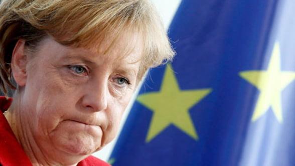 Cresterea puterii Germaniei provoaca temeri in Europa