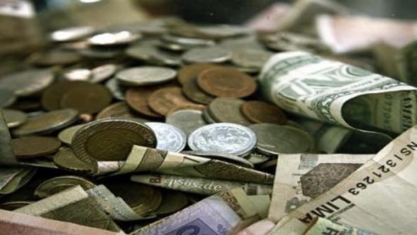 Cresterile salariale din mediul privat au reusit sa acopere cel mult inflatia