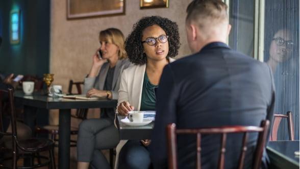 Crezi ca ai o relatie toxica de business? Asculta sfatul psihologului