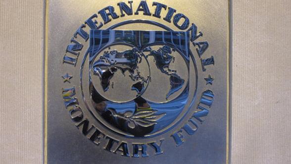 Crin Antonescu: Criza politica nu afecteaza discutiile cu FMI