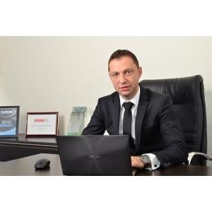 Cristian Aciubotaritiei -CEO INSOFT Development & Consulting a reprezentat cu succes Romania, obtinand medalie de aur la Best in Biz Awards 2014 EMEA