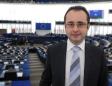 Cristian Busoi, propus la sefia CNAS dupa demisia lui Doru Badescu
