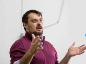 Cristian Ghinea: Iohannis are toate motivele sa puna pe masa natiunii tema referendumului pe justitie