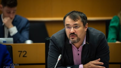 Cristian Ghinea, despre reforma pensiilor cuprinsa in PNRR: Vom avea o formula predictibila, astfel incat pensionarii sa stie cand le creste pensia