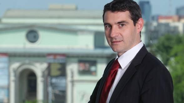 Cristian Herghelegiu a preluat functia de director executiv al distribuitorului Gecad Net